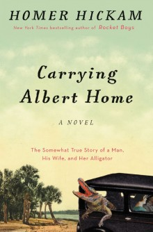 carryingalberthome