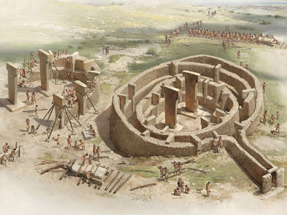 GobekliTepe_drawing
