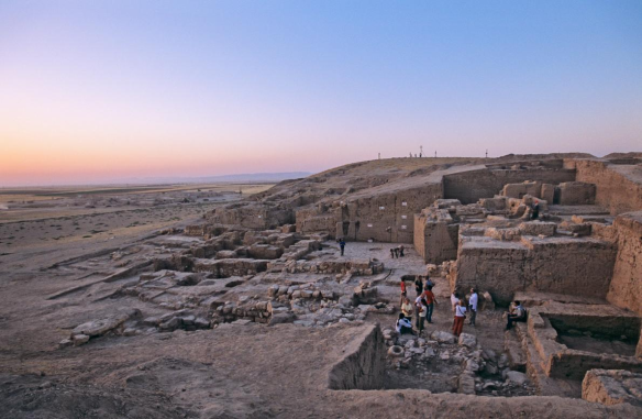 excavation-at-urkesh