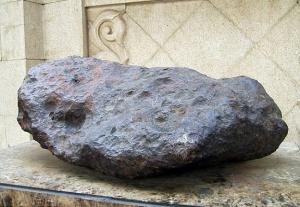 nangan-meteorite