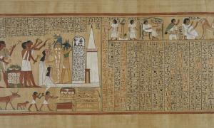 egyptianhieroglyphics