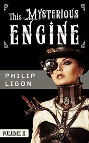 Mysterious Engine
