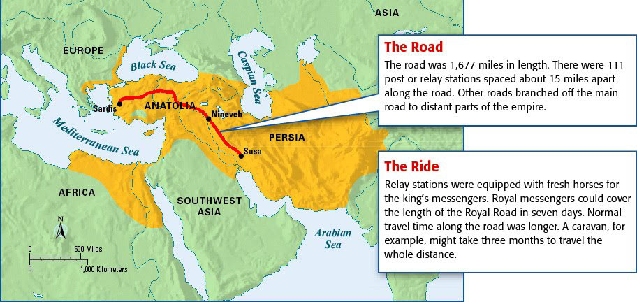 Map Ancient Empire Alexander Great