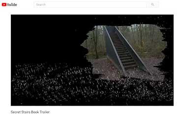 SecretStairsBookTrailer